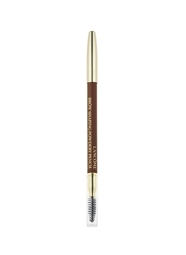 Lancome Lancome Brôw Shaping Powdery Pencil -05 Chestnut Kaş Kalemi Kahve
